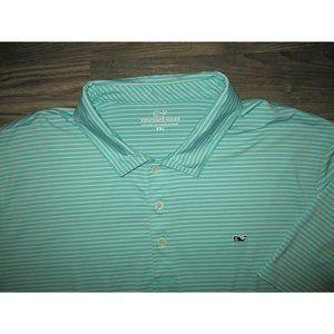 Vineyard Vines XXL Performance Polo shirt